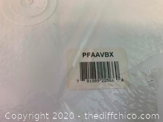 ProFlo PFAAVBX White Air Vent (J14)