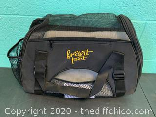 FrontPet Pet Carrier (J20)