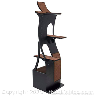 FrontPet Willow Cat Tree Tower (J6)