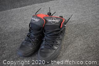 Jordan Nine-Point-Five Men's Shoes- size 6.5