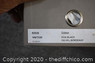 Vol de Nuit Shoes w/box - size 7 1/2