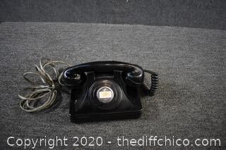 Vintage Hotel Phone