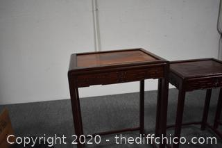 4 Nesting Tables