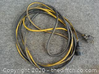 Extension Cord See pics