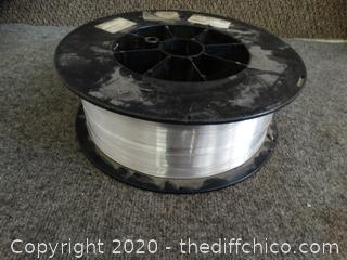 Welding Wire Spool  .035 / 0.9