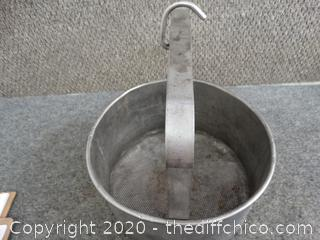 Tool Cleaning Bucket