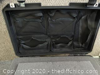 Pelican Air 1535 Hard Case - Appears New