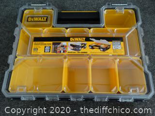 DeWalt Pro-Organizer - Appears New