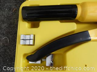 Crimping Tool - Appears New
