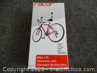 Racor Bike Lift (NIB)