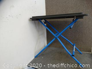 Park Tool Portable WorkTable (See Pictures)