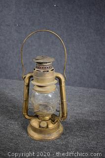 Vintage Dietz Little Wizard Lantern