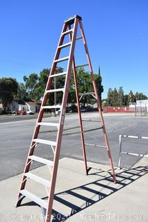 12ft Ladder