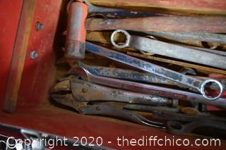 Tool Box plus Contents
