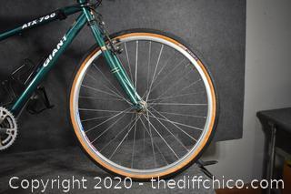 Giant ATX760 26in Bike