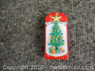 Christmas Lighter