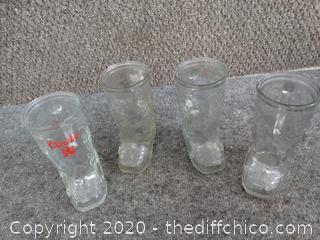 Boot Glasses