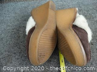 Jessica Simpson Shoes - size unknown