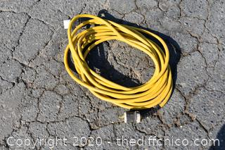 40ft Extension Cord