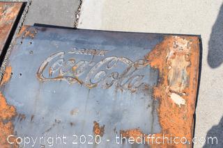 Coca Cola Parts