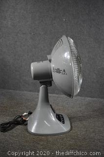 Working Optimus Heater