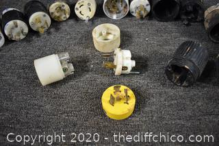 Plugs and Breakers