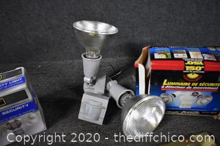 Security Lights and More