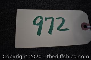 36in Pick Ax