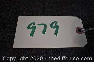 7 - 36 Grit 10x30 Sand Paper
