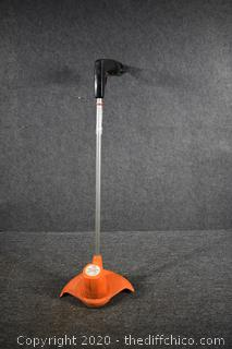 Working Black and Decker Weed Eater