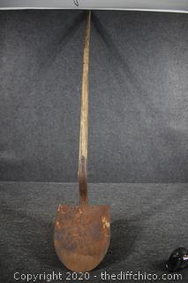 54in long Shovel