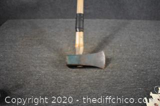 36in long Splitter-needs new handle
