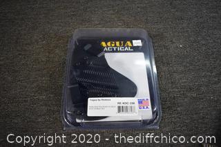 NIB Tagua Kydex Dual Clip Holster