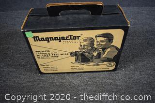 Magnajector w/box