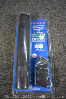 NIB Hogue Forend Tube and Grip