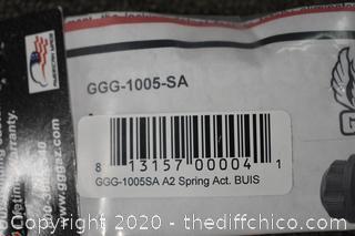 NIB GG&G Spring Act Buis
