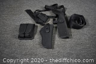 Holsters and More