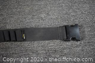 Shot Gun Shell Belt