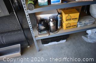 Storage Unit 85-size 10x20