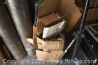 Storage Unit 82-size 10x20
