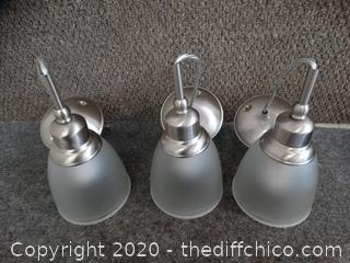 Untested Light Fixtures