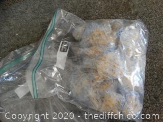 Dry-Pack Silica Gel Desiccant