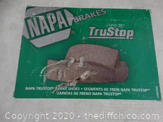 TruStop Brakes - Appears New