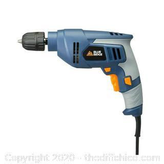 Blue Ridge Tools 4.5 Amp Power Drills