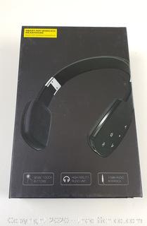 *NEW* Smart HIFI Wireless Headphones