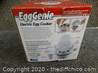 Egg Genie