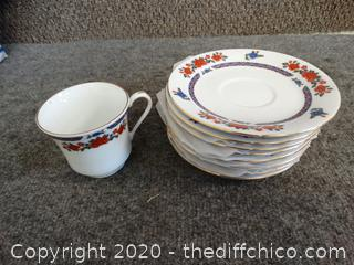 Fine China The Regent Collection