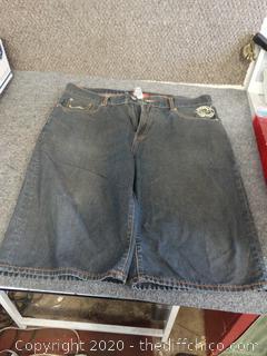 Ed Hardy Shorts  size 40
