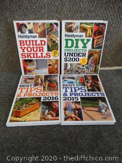 Handyman Books