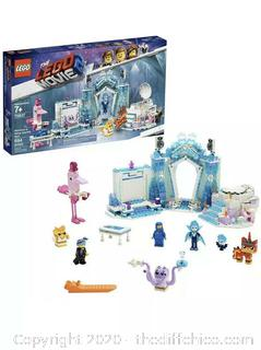 BRAND NEW THE LEGO MOVIE 2 Shimmer and Shine Sparkle Spa! 70837 ($69.99)